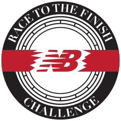 New Balance Race to the Finish Challenge