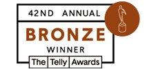 telly award bronze 2021