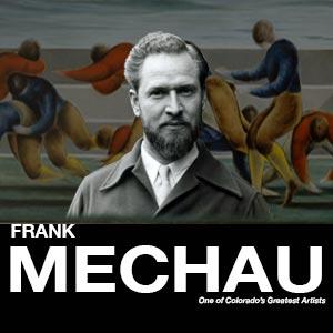 Frank Mechau