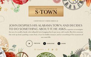 S-Town header