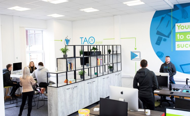 Welcome TAO Digital