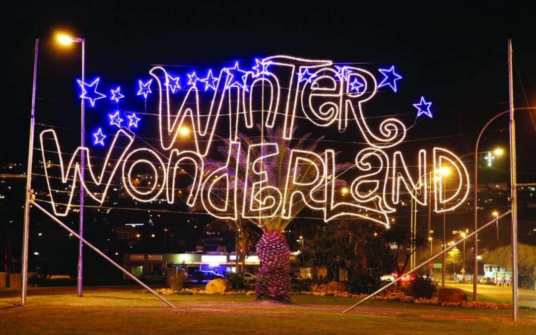 Winter Wonderland 2020 Postponed