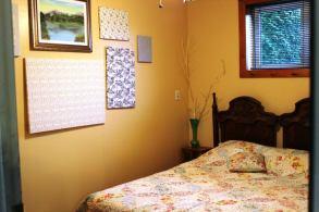 Bed & breakfast Manitoulin Island Gordon's Park