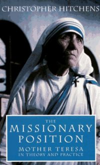 Hitchens Missionary Position cover