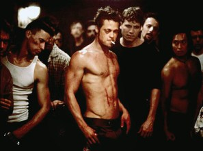 Fight Club Nasty