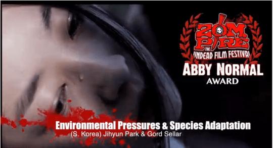 AbbyNormalAwardScreencap