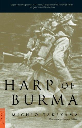 Harp-of-burma