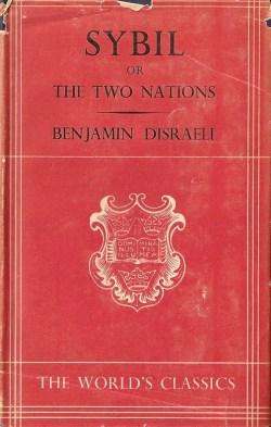 Disraeli-Sybil