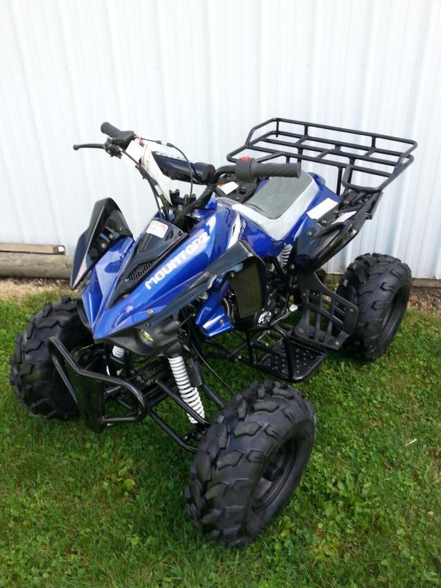 3125 CX2 125 Sport - $1049