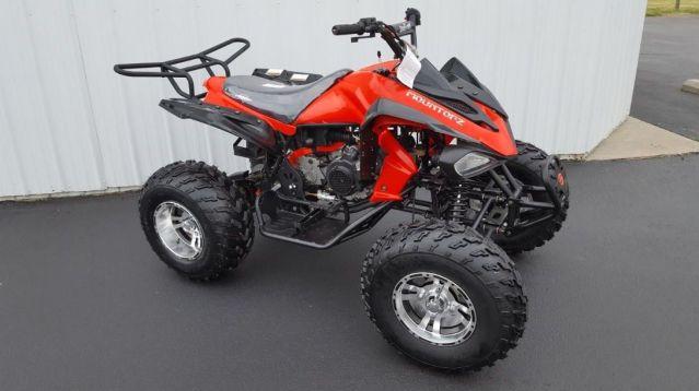 150cc Sport ATV