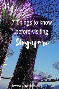 7 Things to know before visiting