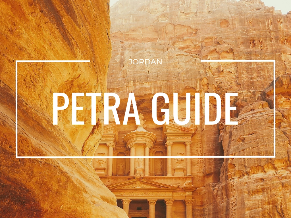 Petra, Jordan – what you need to know before visiting