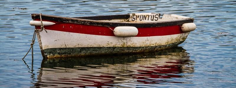 Barques de Bretagne