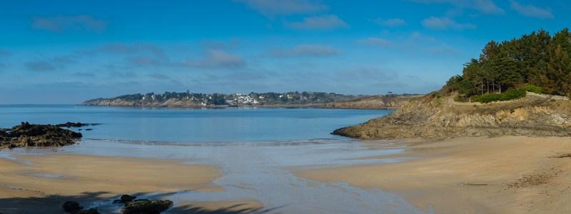 Printemps en Bretagne
