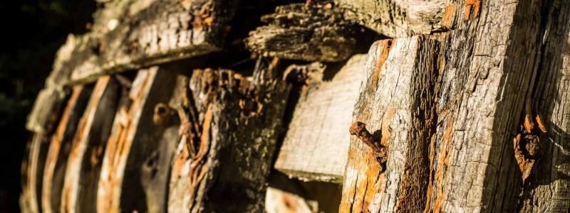 De bois et de rouille