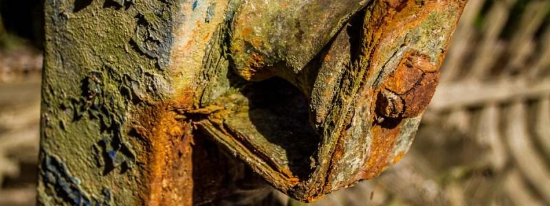 De bois et de rouille 2