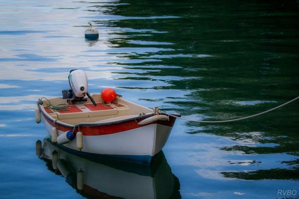 Barque de Brigneau
