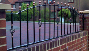 Gates And Railings Leeds Railings Essex Gorgeous Gates