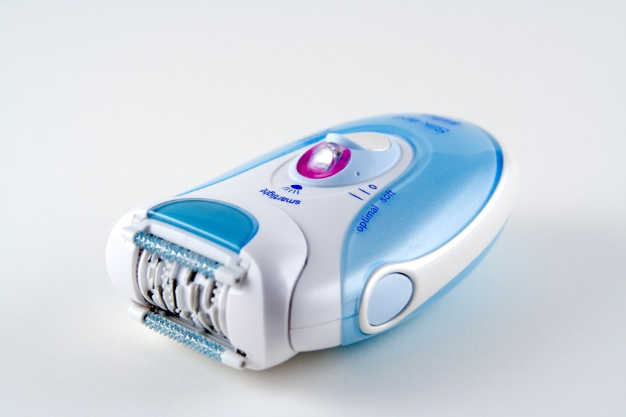 What is an epilator