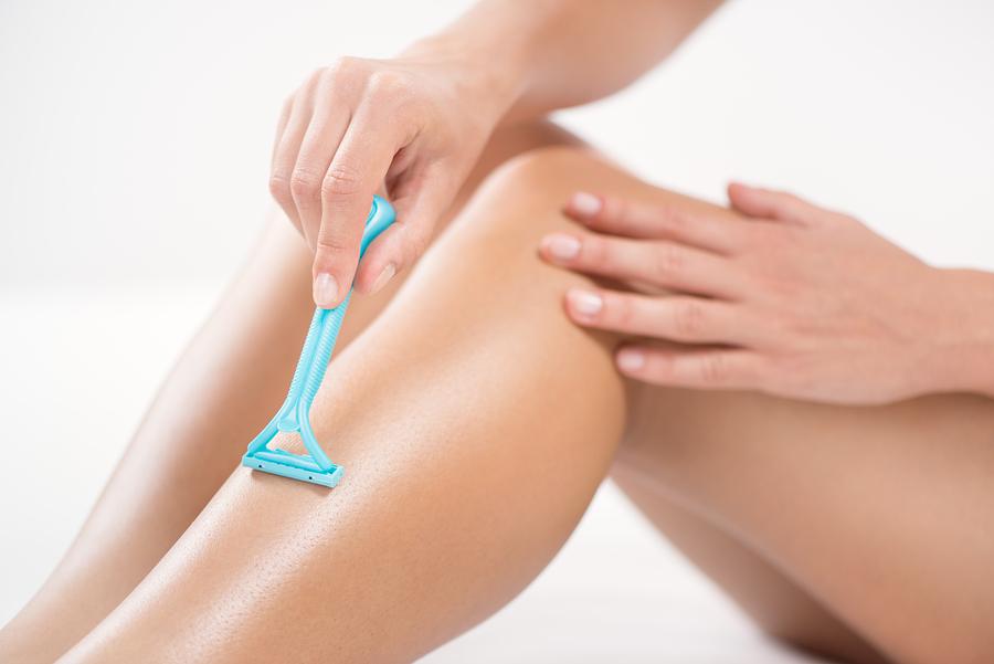 Common shaving myths
