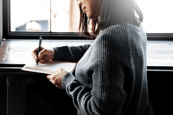 Why Start a Gratitude Journal