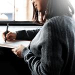 5 Reasons to Start a Gratitude Journal