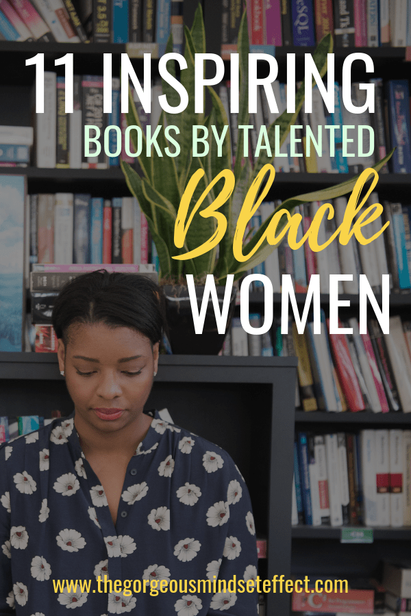 11 Talented Black Female Authors