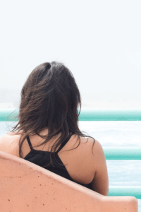 """""""I feel so ready for my 30's!!!"""" Said my naïve, optimistic 29-year-old self right before my my early mid-life crisis commenced. Here's what I learned..."""