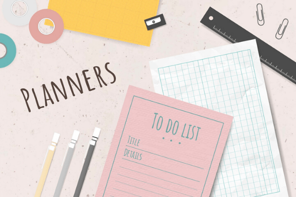 Best Planners to Stay Organized