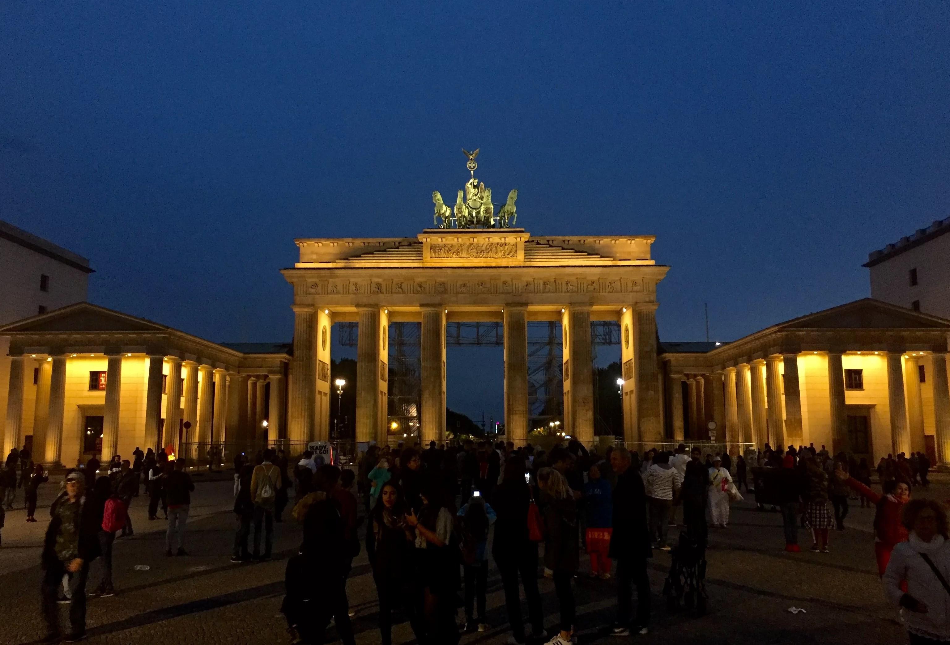 Top Seen Berlin