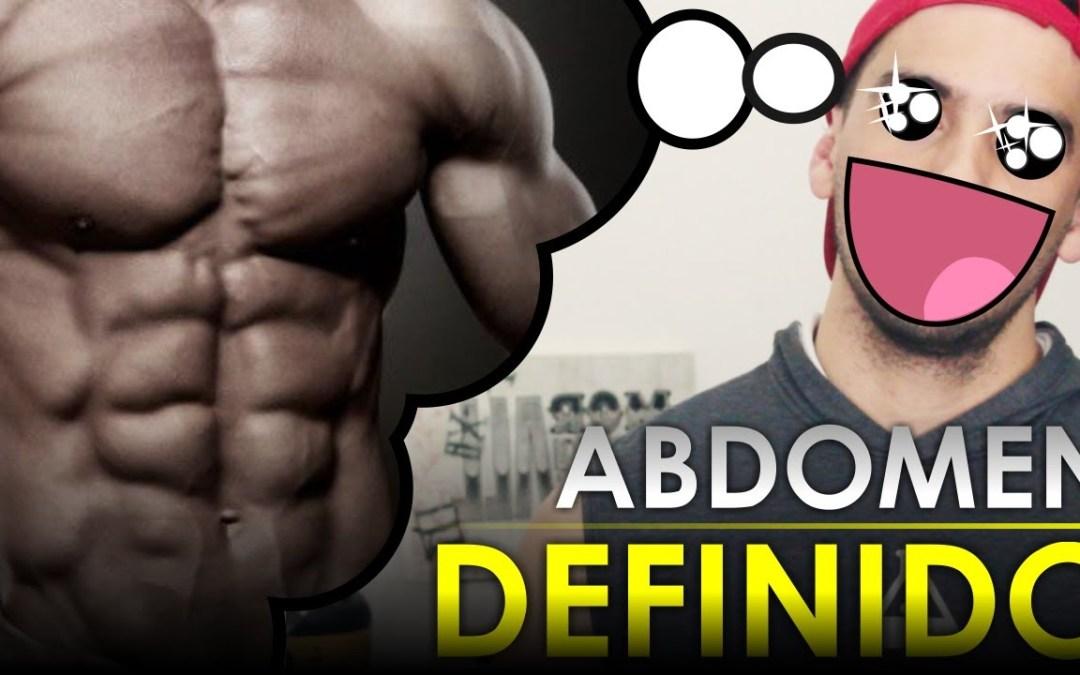 Como ter barriga TANQUINHO, método INFALÍVEL! (Abdômen aparente!)