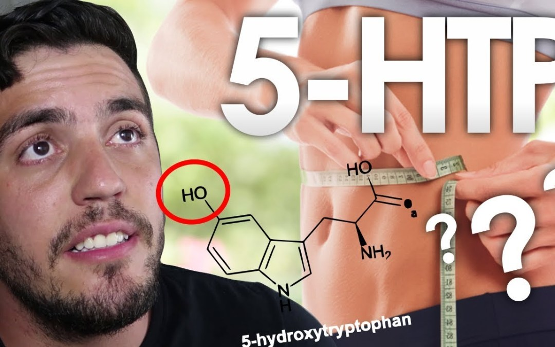 5-HTP, o EMAGRECEDOR NATURAL! | Gorgonoid #011