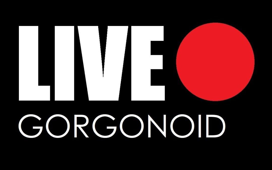 ESTOU DE VOLTA | 27/02/2019 #34 Gorgonoid