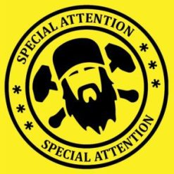 SPECIAL ATTENTION LOGO