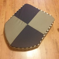 Quilted Shield RECOVER