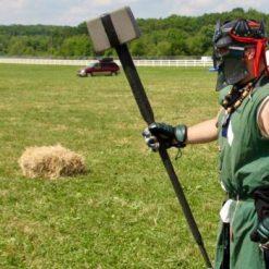 Hammer 5ft Dagorhir Boffer Weapon