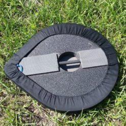 Teardrop Punch Shield