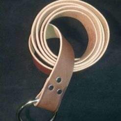 ring Belt Brown2