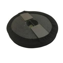 Medium Round Punch Shield