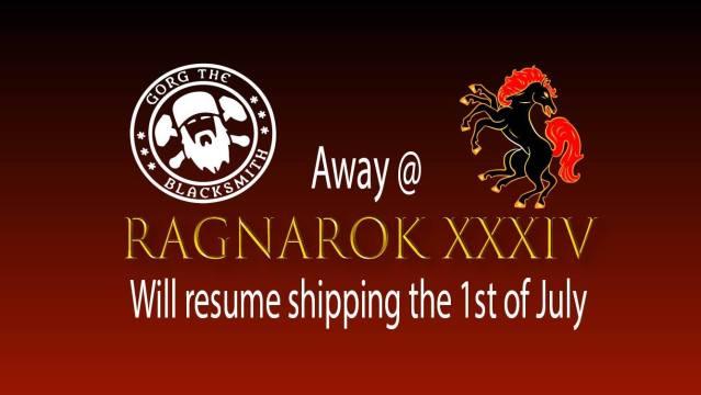 Ragnarok xxxiv