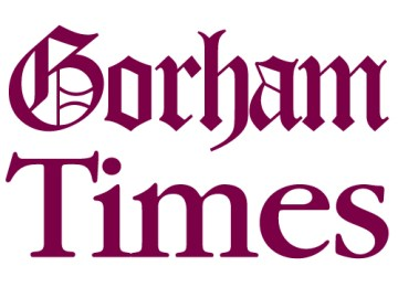 The Gorham Times, Gorham, Maine's Community Newspaper