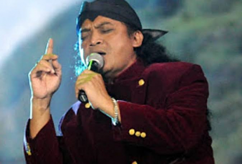 Goriau 12 Maret Didi Kempot The Godfather Of Broken Heart