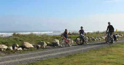 Greymouth Coastal Start of Day 2