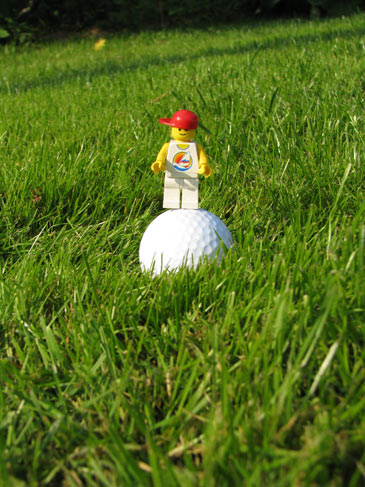 Urban golf fun - Learn How To Become A Much Better Golfer