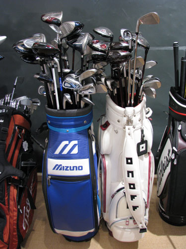 What Golf Clubs And Equipment Are Suitable For Beginner