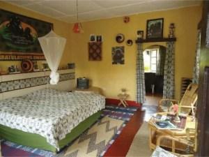 MUHABURA HOTEL RWANDA