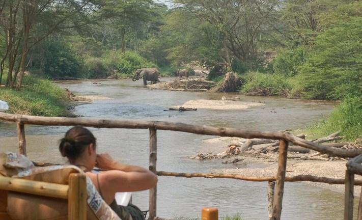 Private Uganda Safaris