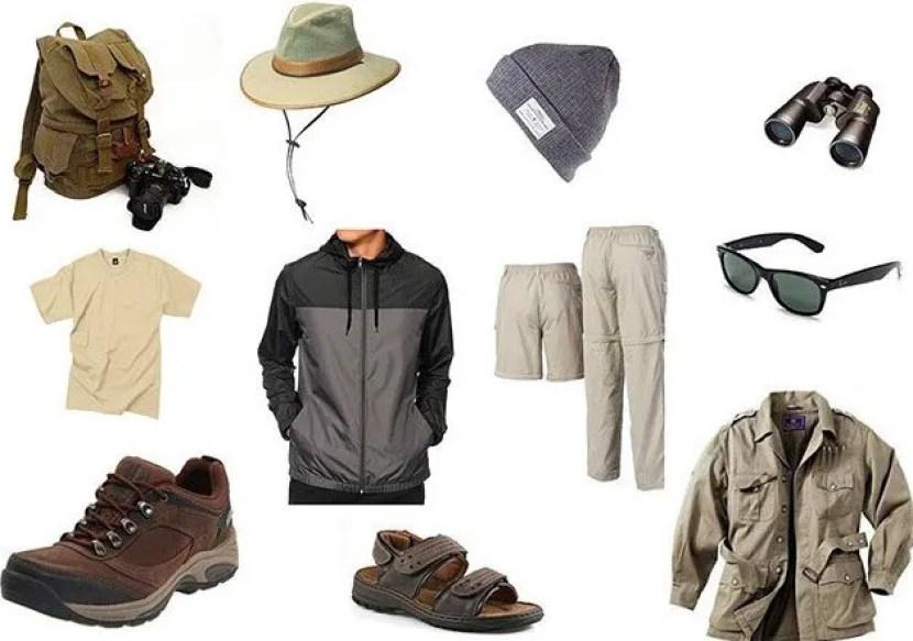 Gorilla Trekking Packing List, what to wear-Gorilla Safari Experts Uganda