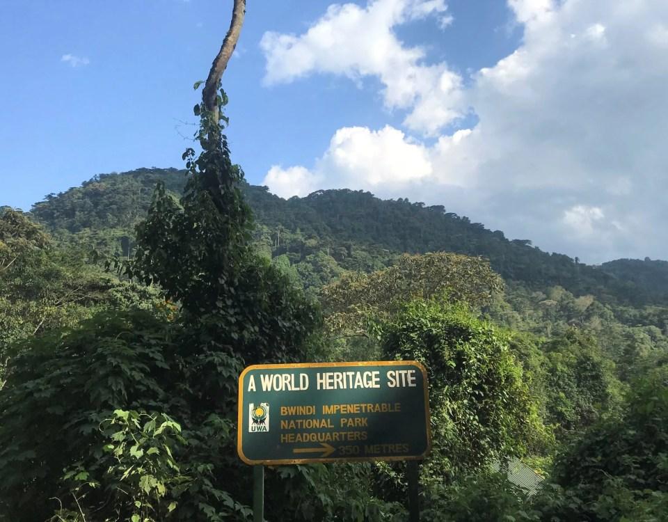 Uganda National Parks, Safari Game Parks | Tourist Attractions in Uganda