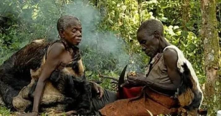 Batwa People, History and Culture in Uganda